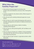 Newcastle Family intervention Project - Your Homes Newcastle - Page 2