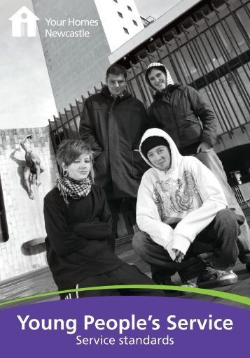 Young People s Service   Your Homes Newcastle. Garden care leaflet 1b   Your Homes Newcastle