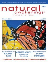 AGELESS BEAUTY RADIANT HAIR EATING DISORDERS