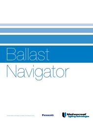 Download the entire online Ballast Navigator in PDF format