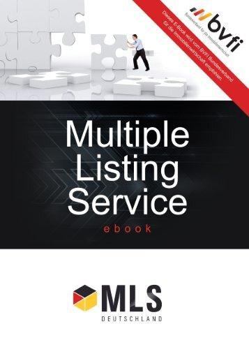 MLS Multiple Listing Service