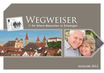 Beratung und Information - Stadt Ellwangen
