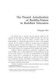 Vol05_06_Yong-pyo Ki.. - Buddhism.org