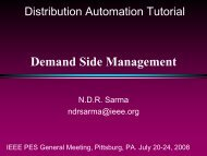 Demand Side Management - Smart Distribution Wiki