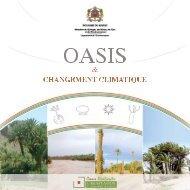 Maroc_plaquette OASIS_CC.pdf - Africa Adaptation Programme