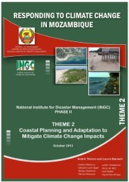 Theme 2 Coastal Protection ENG.pdf - Africa Adaptation Programme