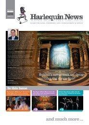 View newsletter - Harlequin Floors