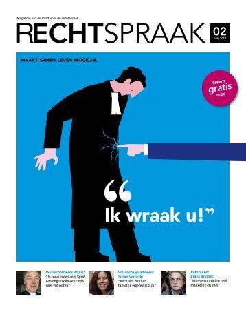 rechtspraak-magazine-juni-2014