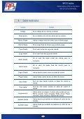 Asigna Cuentas en Mora a Cobradores - RP3 Retail Software - Page 7