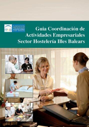 Guía-de-coordinación-de-actividades-empresariales-en-el-sector-de-hostelería-de-les-Illes-Balears-FPHIB
