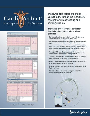 CardioPerfect pg 1.ai - DATALINK Systems & Technologies - Free