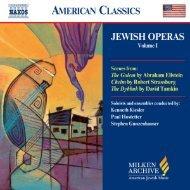 Download Liner Notes PDF - Milken Archive of Jewish Music