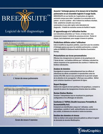 BREEZESUITE - DATALINK Systems & Technologies