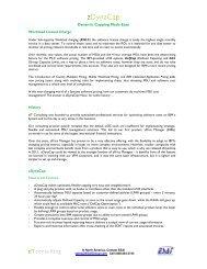 zDynaCap™ - Enterprise Systems Associates, Inc.