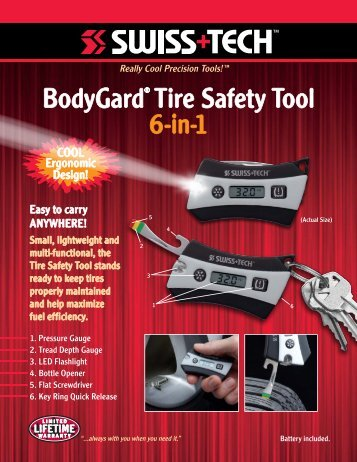 SW325 Tire Safety Tool 2p 2 - Swiss+Tech Products