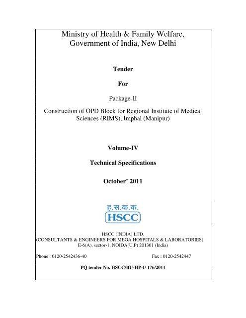 Vol Iv Regional Institute Of Medical Sciences