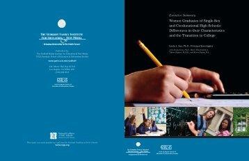 UCLA Graduate School of Education and Information Studies
