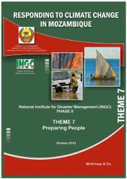 Theme 7 Knowledge Centre ENG.pdf - Africa Adaptation Programme