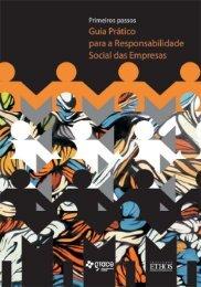Guia Prático para a Responsabilidade Social das Empresas - Cite