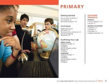 PRImARy - MRC