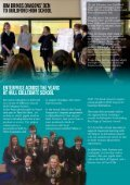 Winter, 2012: Issue 7 - Manchester Academy - Page 3