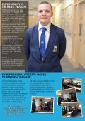 Winter, 2012: Issue 15 - Manchester Academy - Page 5