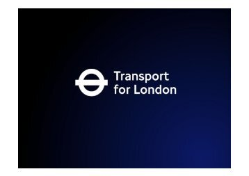 Transport for London's Smart Card Progress and prospects