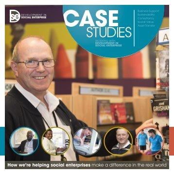 DISE-Case-Studies