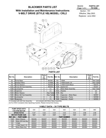 gates poly chain design manual