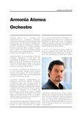 Armonia Atenea Orchestre - parnassus.at - Page 2