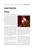 Juan Sancho Tenor - parnassus.at - Page 2