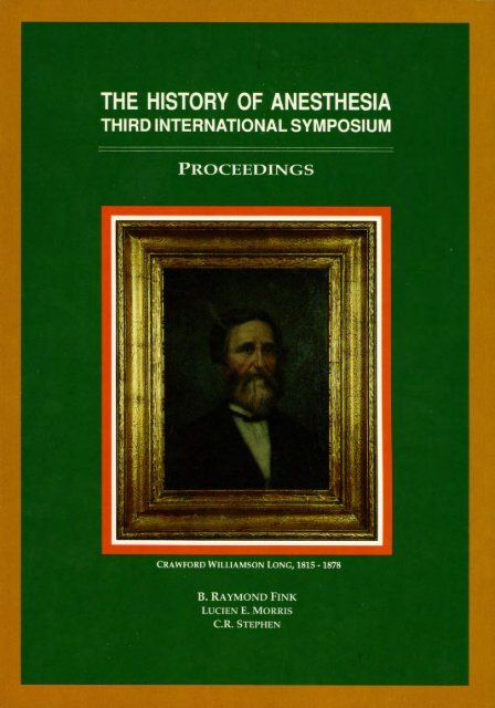 Download Pdf Wood Library Museum Of Anesthesiology