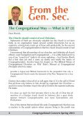 Congregational - Welcome - Page 4