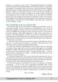 Congregational - Welcome - Page 5