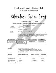 Oktober Swim Fest2013.pdf - Ultimate Swimming, Inc.