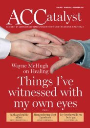 Download the December 2011 edition - Assembly of Confessing ...