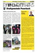 Brunnenbau - Erdwärme Brunnenbau - Erdwärme ... - ÖVP Peuerbach - Seite 5