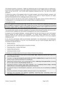 EU External Action – The Agenda as Reflected in Spending Priorities - Page 2