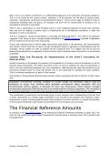EU External Action – The Agenda as Reflected in Spending Priorities - Page 3