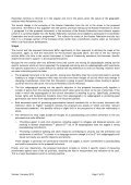 EU External Action – The Agenda as Reflected in Spending Priorities - Page 7
