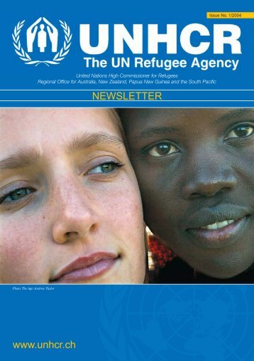 download newsletter - unhcr