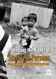 Stateless People