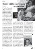 Traduire les réflexions en actions - JRS - Page 2