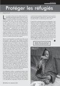 Traduire les réflexions en actions - JRS - Page 3