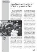 Traduire les réflexions en actions - JRS - Page 4