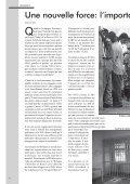 Traduire les réflexions en actions - JRS - Page 6