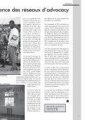 Traduire les réflexions en actions - JRS - Page 7