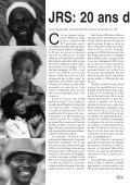 Lorsque quelqu'un me remercie pour l'aide apportée, j'ai ... - JRS - Page 6