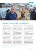 Desplazados en el Congo - Jesuit Refugee Service - Page 3