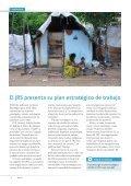 Desplazados en el Congo - Jesuit Refugee Service - Page 4